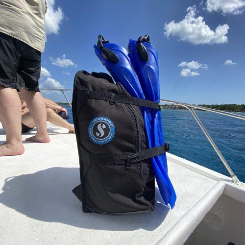 Hydros BCD Bag